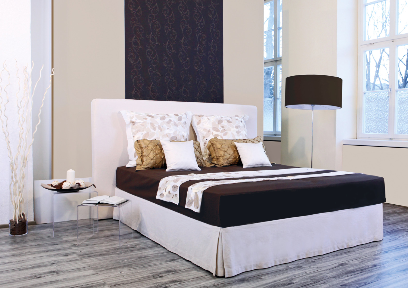 wasserbett pur dual betten u matratzenfachmarkt hartmut kunst gmbh in alzenau. Black Bedroom Furniture Sets. Home Design Ideas